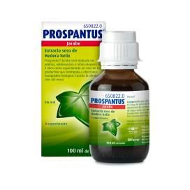 Prospantus 35 Mg/5 Ml Jarabe 100 Ml