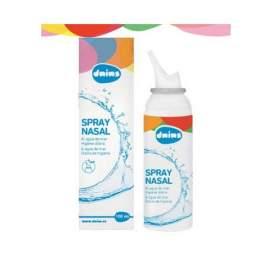 Dnins Spray Nasal Isotonico 100Ml