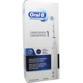 Oral B Cepillo Dental Electrico Professional 1 Cuidado De Encias