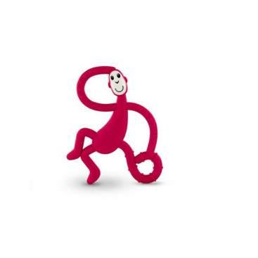 Matchstick Mordedor Dancing Monkey Rojo