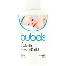 Bubels Colonia Suave Infantil 100Ml