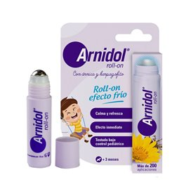 Arnidol Roll-On 15Ml