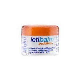 Letibalm Pediatric Nose and Lips 10ml