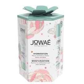 Jowae Pack Hidratacion (Crema Ligera Hidratante 40Ml + Agua Hidratante 50Ml)