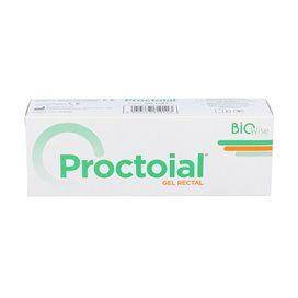 Proctoial Gel Hemorroidal Con Aplicador 30Ml