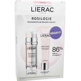Lierac Pack Rosilogie Concentrado 30Ml + Crema Reguladora 40Ml