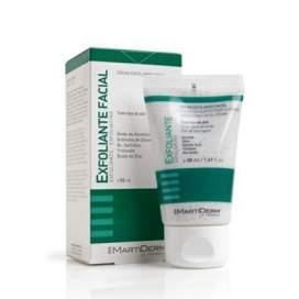 Martiderm Crema Exfoliante Facial 50Ml BR