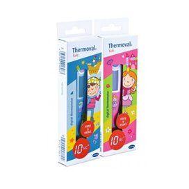 Termometro Digital Thermoval Rapid Kids