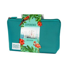 Martiderm Experience Kit (5 productos + neceser)