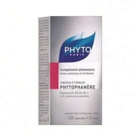 Phytophanere Cabello/Uñas 120 Capsulas