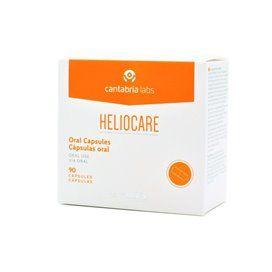 Heliocare 90 Capsulas BR