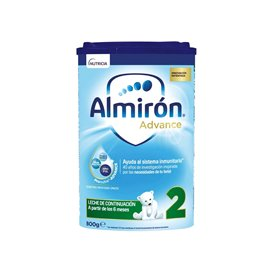 Almiron Advance+ Pronutra 2 Polvo 800 G