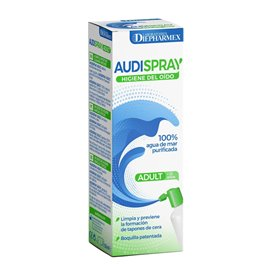 Audispray Adult Ear Hygiene 50Ml