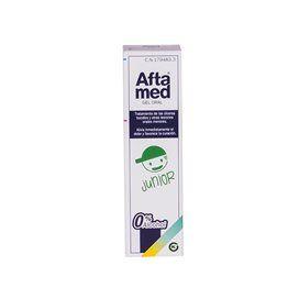 Aftamed Junior Gel Oral 15Ml