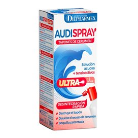 Audispray Ultra 20Ml