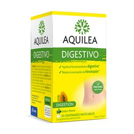 Aquilea Digestivo 30 Comprimidos